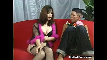 asian hardcore shemale French sexy tv show