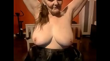 granny detroit randy Self shot orgasm compilation