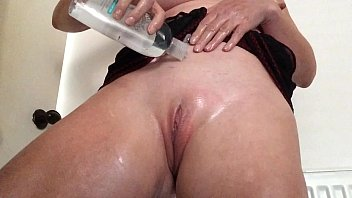 how wife squirt to make Watch dog amateur sexsi