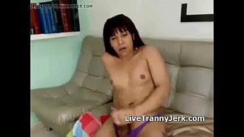 shemale latina girl3 on cum Black fuck korean girl