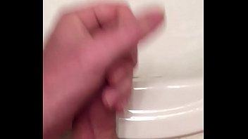 solo masturbuting caught Brunette homemade webcam sex