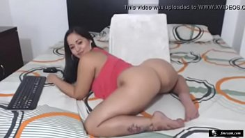 with hot a fine threesome latina I came inside my stepisters mouth