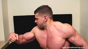 videos muscle porn trevor Gay piiss fuck