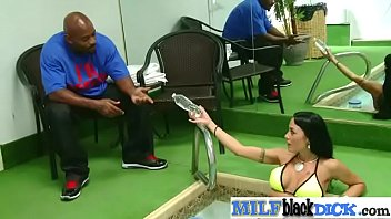 ride mature wife Smoking delilah strong