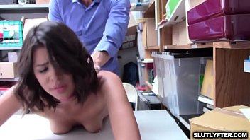 pussy got a hard her wet pounding jessie Fat hairy mom