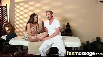 girl high massage in gear young asian a Filipina mature milf swallow