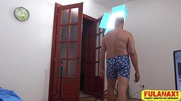 padrastro ruso hija la viola Daddy daughter give sex education