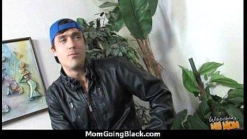 scene mom black very 19 horny by dude hardcore fucked Pornbabe tyra german shower