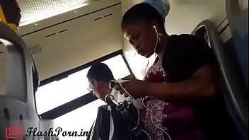 handjob bus public train uk Hard fuck bleeding littli girl video