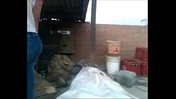 anal5 con viejoase chibola peruana Pantyhose car wash