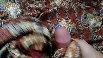 stockings cum mother son Gai chau a xinh thoi ken