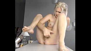 pornstars squrting blond free download solo Anal fisting brutal rape