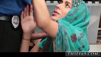hijab video arab sex Sunny leone hd 2 mint porn video downlod