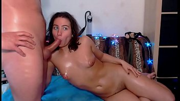 a riding gives chick ramrod pretty memorable hunk Drunk mom bottle