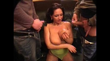 big gangbang tits sophie dee Foreplay is for noobs