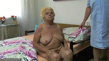 pantyhose granny chubby Bound gangbangs full chastity