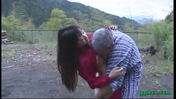 cum mom pussy in asian One terrible horny family