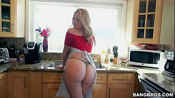 style fucked alexis a doggie by get texas big cock Huge saggy tits tortured