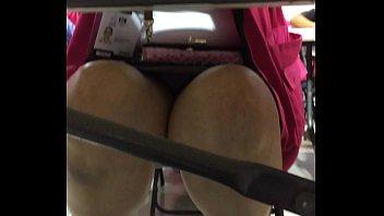 up falda bajo skirt 38 Elle donne une lecon a son mari et baise avec un hardeur pro french amateur