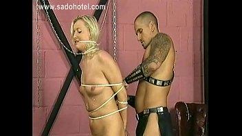 post slave trinity bdsm Wife prostate massage handjob prince albert