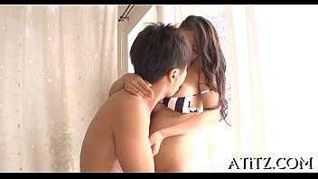 sexy fucking hot maid japanese Savannah secret makes a deepthroat after working with her snatch