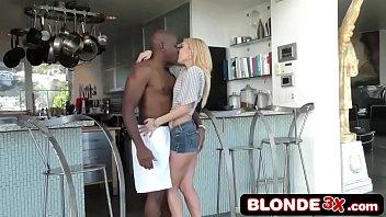 hd fucks interracial cock slut a hard black Latina voyeurism pussy