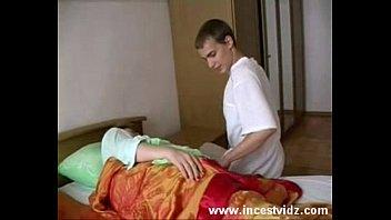 sleep mature russian Handjob multiple orgasme