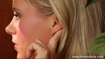 skinny teen perfect blonde Small boobs grope boobbook milk