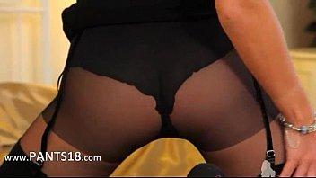 teasing mom panties Indian matured aunty x video