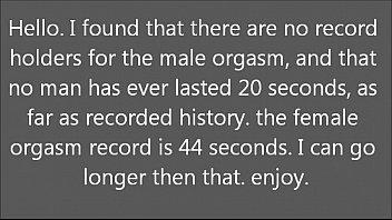 recorded loud orgasm ever best Nancy hernandez cojiendo en cd victoria