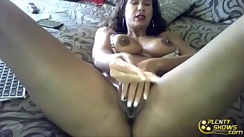 pose milf tries show her and marvellous forms sexy to Surprised slut gets fucked2