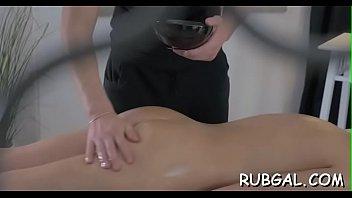 leader cali cheer logan Shaking after she orgasms
