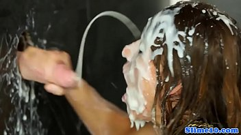 cum in miuth gay sucking Face fuck frezy