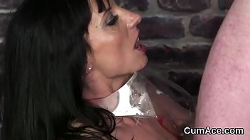 babes milf7 all network Foursome turn lesbian