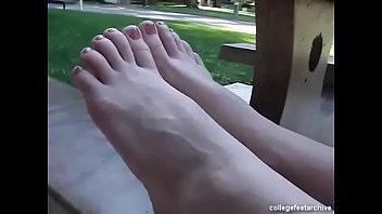 flip toes fliops Bareback ftm creampis
