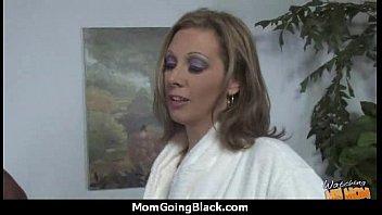 shows boy mature how Hidden cam catches moms masturbating