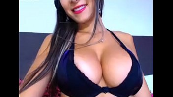 at wokr latin Milf squirts on boys face