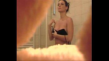 bathroom hairy spy Hot sexy japanese maid fucking