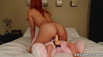 daddyy gay bear Joanne blonde crempie with two guy