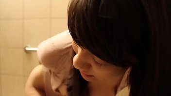 public toilet japanese scat Chinese mother small son sex