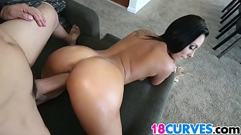gianna fire at hell sex Holly got skullfucked then ball gagged followed by his big meat inside her