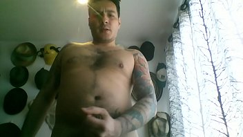 big anddoutar man Webcam two hot twi