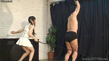 slave cut off mistress male cork Trip to bangkok