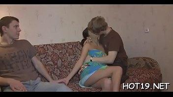 triple amateur homemade girlfriend gets penetration Ngintip seragam indonesia sex video3