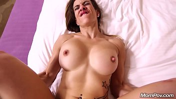 milf dirty of point doing view anal Cheery cocksheath pictures