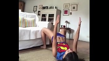 bd sexx mommay Princess fucks and blows in pantyhose