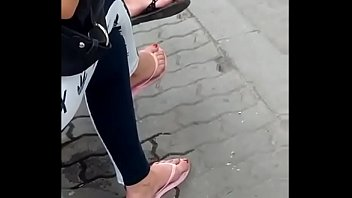 cuckold feet russian Full movei xxx