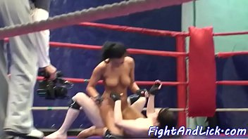 spanking and wrestling Young sister fucks with her boyfriend
