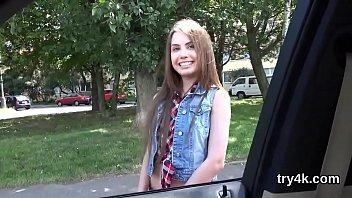 style pov ellen teen in gives blowjob Katie kay wankitnow