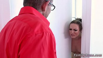 daddy and hot handsome Natalie lust bbc